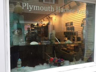 knitting shop